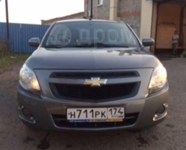 Chevrolet Cobalt, 2012 год, 350 000 руб.