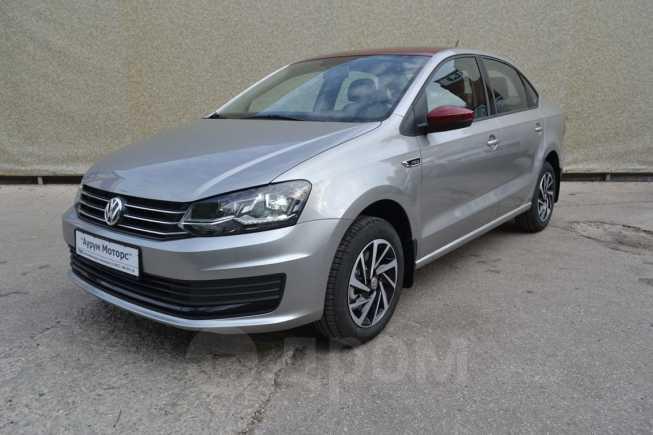 Volkswagen Polo, 2018 год, 785 000 руб.