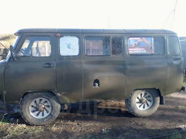 УАЗ Буханка, 1982 год, 180 000 руб.