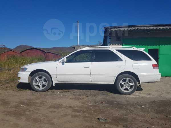 Toyota Mark II Wagon Qualis, 2001 год, 400 000 руб.
