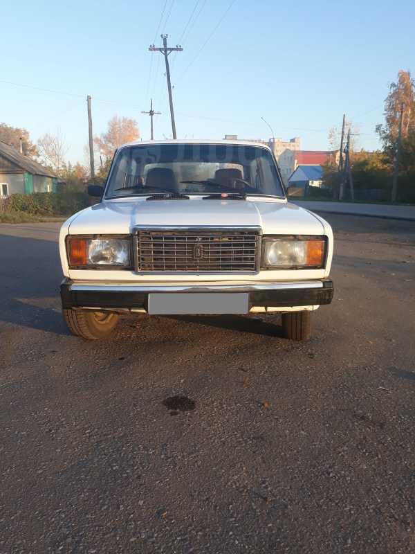 Лада 2107, 2004 год, 74 999 руб.