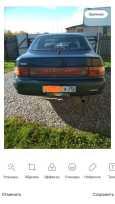 Toyota Scepter, 1993 год, 115 000 руб.