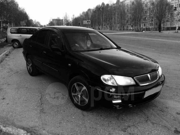 Nissan Bluebird Sylphy, 2001 год, 170 000 руб.