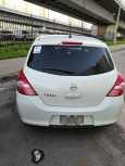 Nissan Tiida, 2008 год, 60 000 руб.