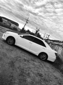 Нижневартовск Toyota Camry 2015
