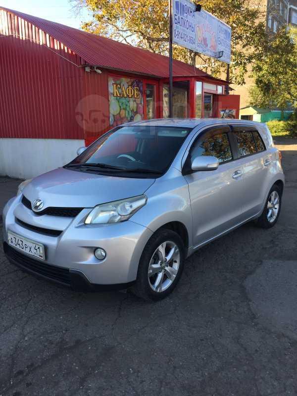 Toyota ist, 2007 год, 599 999 руб.