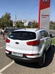 Kia Sportage, 2014 год, 1 200 000 руб.