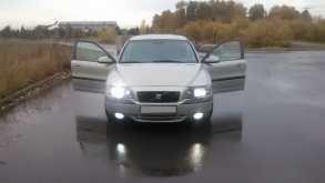 Volvo S80, 2001 г., Тюмень