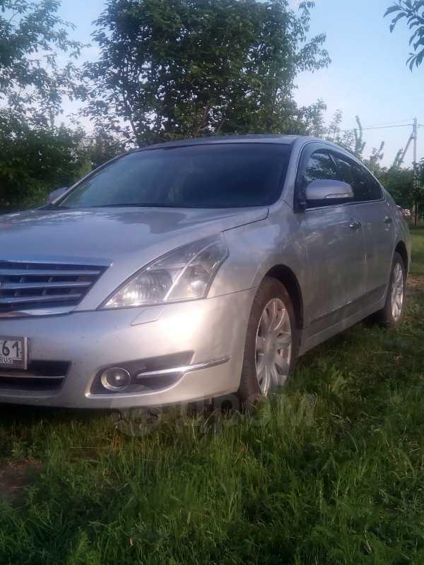Nissan Teana, 2008 год, 500 000 руб.
