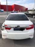 Toyota Camry, 2014 год, 879 000 руб.