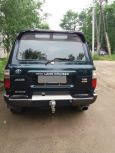 Toyota Land Cruiser, 1995 год, 1 450 000 руб.