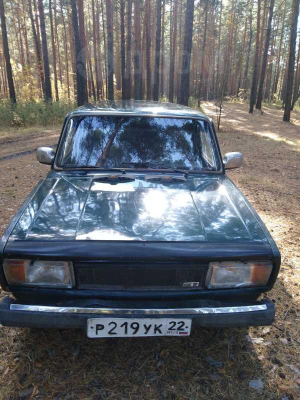 Лада 2104, 2005 год, 27 000 руб.