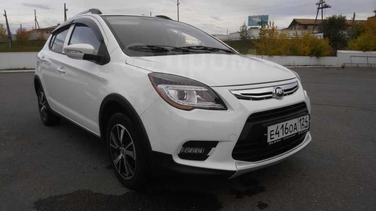 Lifan X50, 2018 год, 517 000 руб.