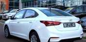 Hyundai Solaris, 2018 год, 719 000 руб.