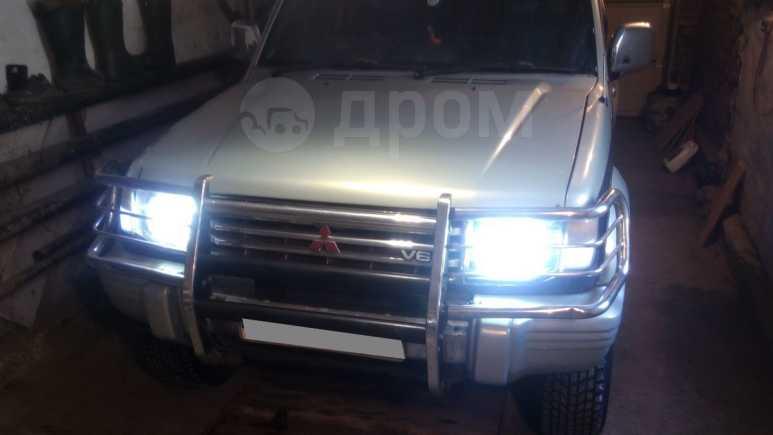 Mitsubishi Pajero, 1994 год, 250 000 руб.