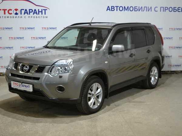 Nissan X-Trail, 2013 год, 810 300 руб.