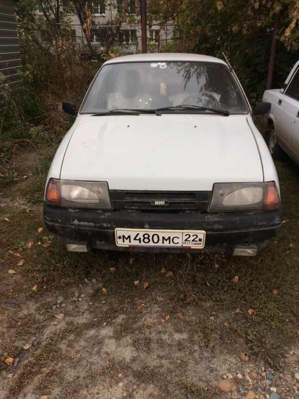 ИЖ 2126 Ода, 1999 год, 30 000 руб.