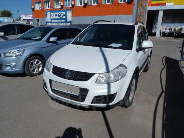 Suzuki SX4, 2011 год, 455 000 руб.