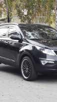 Kia Sportage, 2013 год, 1 069 000 руб.