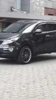 Kia Sportage, 2013 год, 1 080 000 руб.