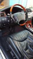 Lexus LS430, 2005 год, 730 000 руб.