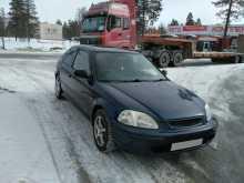 Ноябрьск Civic 1997