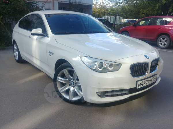 BMW 5-Series Gran Turismo, 2010 год, 1 299 000 руб.
