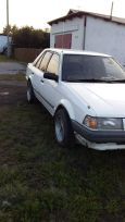 Ford Laser, 1987 год, 75 000 руб.