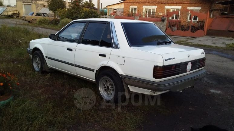 Ford Laser, 1987 год, 69 999 руб.