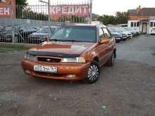 Ростов-на-Дону Nexia 2002