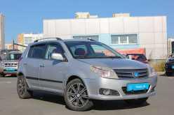 Челябинск MK Cross 2011