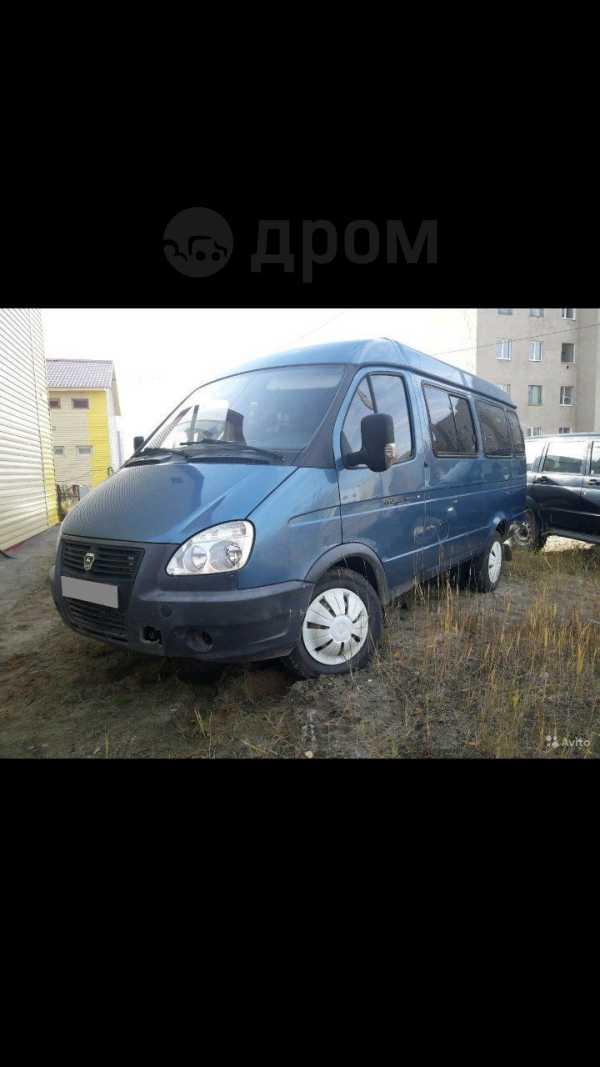 ГАЗ 2217, 2011 год, 310 000 руб.