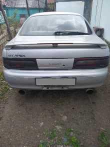 Уссурийск Corolla Levin 1993