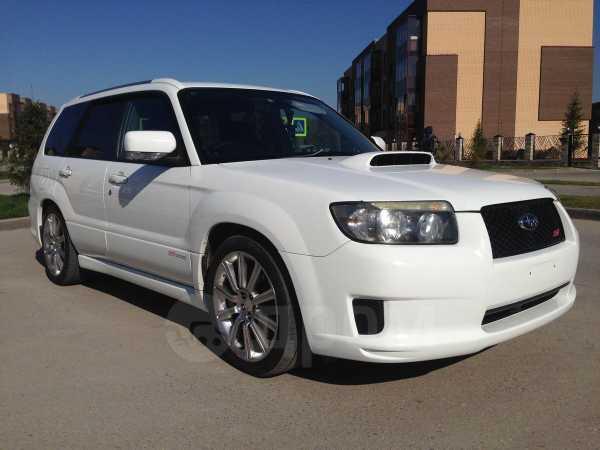 Subaru Forester, 2005 год, 765 000 руб.