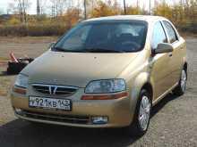 Кемерово Kalos 2002
