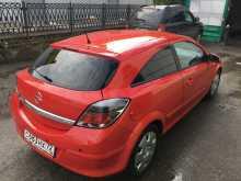 Opel Astra, 2006 г., Томск