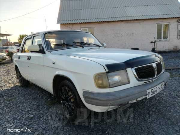 ГАЗ 3110 Волга, 1997 год, 63 000 руб.