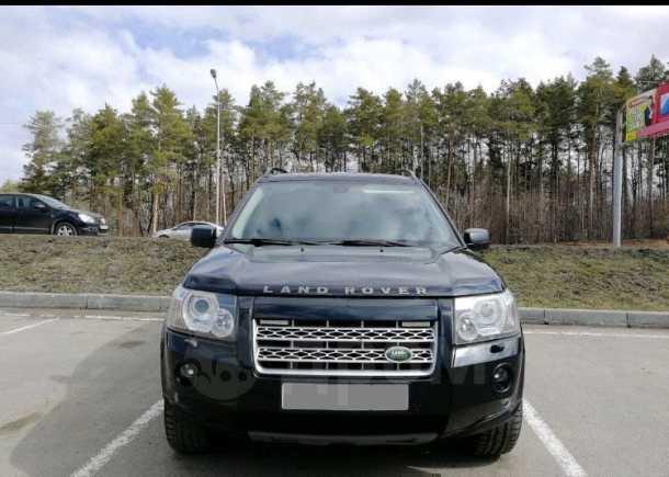 Land Rover Freelander, 2007 год, 630 000 руб.