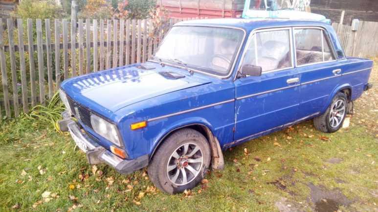 Лада 2106, 1984 год, 30 000 руб.