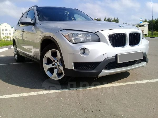 BMW X1, 2013 год, 830 000 руб.