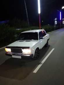 Иркутск 2107 1989