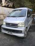 Daihatsu Atrai, 2003 год, 120 000 руб.