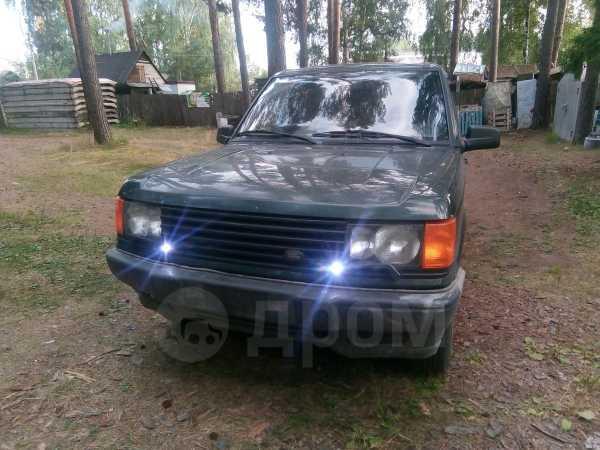 Land Rover Range Rover, 1998 год, 400 000 руб.