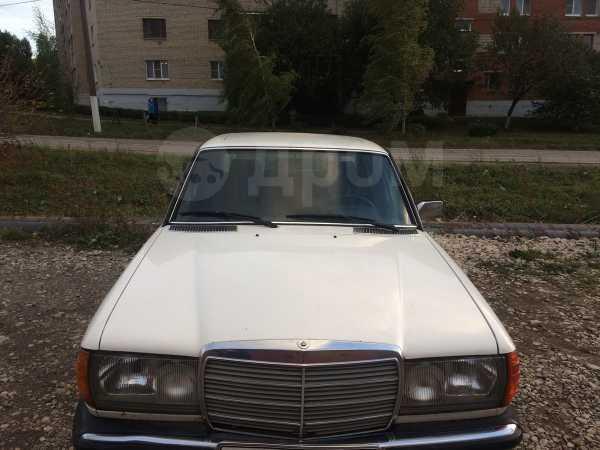 Mercedes-Benz Mercedes, 1984 год, 70 000 руб.