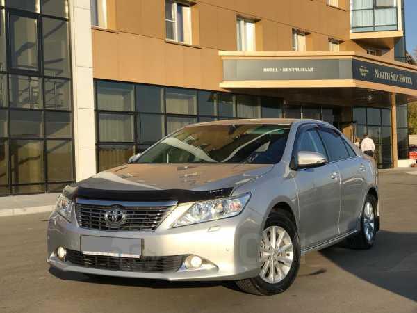 Toyota Camry, 2012 год, 1 070 000 руб.