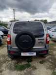 Chevrolet Niva, 2016 год, 420 100 руб.
