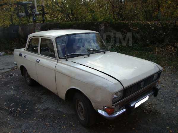 Москвич 2140, 1983 год, 23 000 руб.