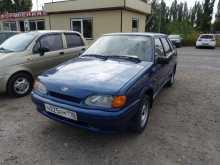 ВАЗ (Лада) 2115, 2007 г., Волгоград