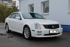 Владимир Cadillac STS 2005