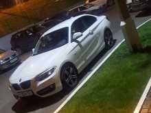 Красноярск BMW 2-Series 2014